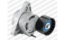 SNR Polea tensora correa del alternador Para RENAULT TRAFIC GA355.26