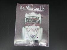RIVISTA LA MANOVELLA DUE SECOLI DA LEONI VW PORSCHE 914 - LANCIA FLAMINIA