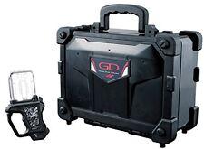 Kamen Rider Ex-Aid DX Gashat Case with Limited Gashat