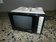 General Electric Spacemaker Television FM/AM Radio Model 7-7160A