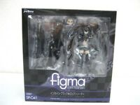 figma SP-041 Insane Black Rock Shooter figures only F/S