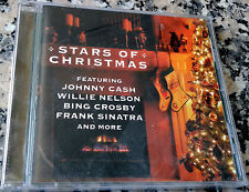 Bing Crosby Doris Day Jose Feliciano Julie Andrews Eddie Fisher NEW CHRISTMAS CD