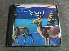 THE VOICE FARM - Bigger Cooler Weirder CD Synth Pop USA