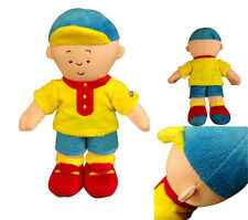 """12"""" Caillou Rosie Plush Toy Kids Stuffed Cartoon Figure Doll Toy Cute Toy New GH"""