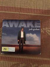 Music Cd - Josh Groban - Awake Album - Great Songs & Listening - Cheap