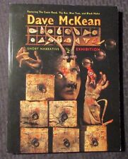 2014 Dave McKean Pictures That Tick v.2 Sc Dark Horse Nm