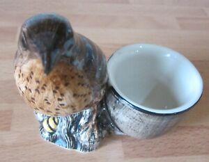 Quail Ceramics  Thrush Egg Cup