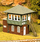 Atlas # 704 SIGNAL TOWER - Kit HO MIB