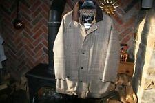 Barbour Tweed Hunting Clothing