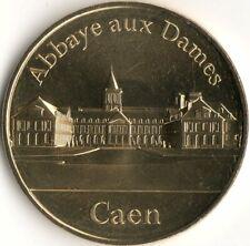 Monnaie de Paris - CAEN - ABBAYE AUX DAMES 2021