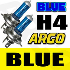 H4 XENON SUPER ICE BLUE FOG SPOT LIGHT LAMP BULBS VOLKSWAGEN PASSAT