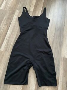 Spanx Bodysuit Shapewear, Gr, M