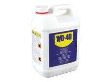WD 40 Großgebinde 5 liter Rostlöser Schmiermittel Kriechöl mit Sprühflasche