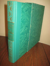 HERITAGE PRESS Tales of East and West RUDYARD KIPLING 1st ILLUSTRATED Classic