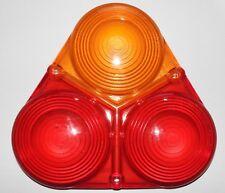 FIAT - OM 643-645-650-682-693 N/ FANALE RIMORCHIO/ REAR LIGHT TRAILER LENS