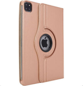"""Leather 360 Rotating Smart Case Cover Apple iPad Pro 11""""&12.9"""" 2020"""
