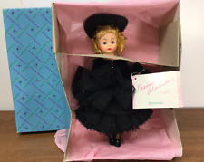 "Vintage Madame Alexander 8"" Doll Original Box 1140 CO Co coco New COA Mint"