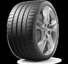 Michelin Pilot Super Sport 305/30-20 XL Tire 87598