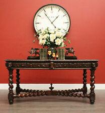 Oak Original Antique Desks