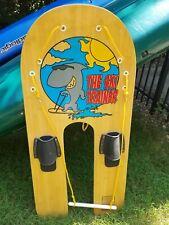 New listing The ski Trainer junior kids youth platform water ski trainer