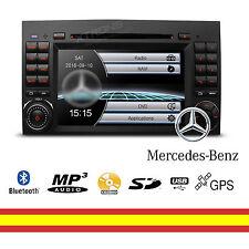 """Pf7m245s radio de coche 7"""" Xtrons Mercedes-Benz A-w169 B-w245 Viano/vito W639"""