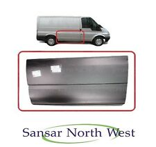 New Side Panel Ford Transit 2000 - 2014 Short Wheel Base Models Only 670 x 1190