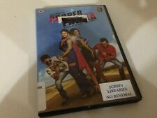 Proper Patola DVD NTSC Region 0 For USA/Canada! Punjabi! Licensed FREE USA SHIP!