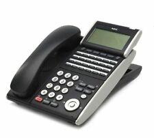 Nec Dt300 Dtl-24D-1 Black 24-Button Display Ip Phone