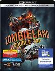 New Steelbook Zombieland: Double Tap (4K / Blu-ray + Digital)