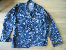 """american navy Camouflage Combat Shirt 33 to 37"""" chest army."""