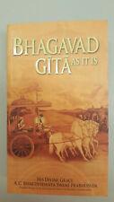 Bhagavad-Gita As It Is (Paperback) by A. C. Bhaktivedanta Swami Prabhupada
