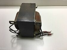 Thorn Autocall Grinnell 5200 Transformer Power Supply B7932-136 Dj 485 7559333