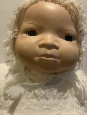 Grace S. Putnam Doll Blue Eyes Do Not Move Germany Beautiful See Description