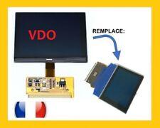 Écran Afficheur Compteur LCD VDO pour Audi A3 A4 A6 VW Golf Passat Sharan Seat