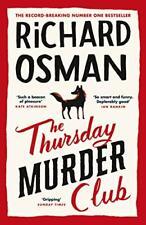 4. The Thursday Murder Club