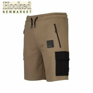 Nash Cargo Shorts *NEW FOR 2021 - FREE 24 HOUR POSTAGE*