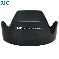 UK Store! CameraPlus® Lens Hood replaces Canon EW-73B (LH-73BII)