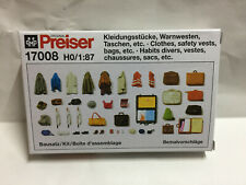 "Preiser 10024 HO Figuren /""Weibliche Passanten/""  #NEU in OVP##"