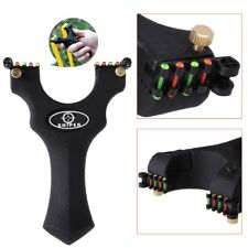 Slingshot Resin Handheld Catapult Hunting Outdoors Shooting Without Rubber Band