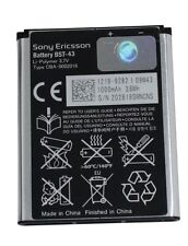Sony Ericsson BST-43 Battery Cedar Elm Hazel  Mix Walkman TXT  TXT Pro Yari