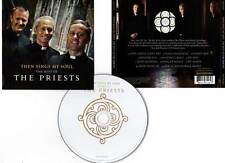 """THE PRIESTS """"Then Sings My Soul - The Best Of"""" (CD) 2012"""