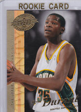 KEVIN DURANT Upper Deck ROOKIE CARD Hobby Preview RC OKC Thunder Warriors RARE!