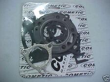 NEW COMETIC TOP END GASKET KIT HONDA CR125 CR 125 125R CR125R 2001 2002 HEAD +++