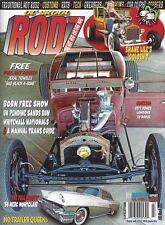 Ol Skool Rodz magazine #80. 1951 Plymouth. Pendine Sands. 1929 Dodge. Born Free.