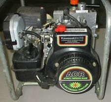 Aggregat für Weber Rettungsgerät Hydraulik  630 bar Kawasaki Benzinmotor FA 76