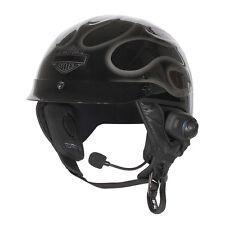 SENA SPH10H-FM Dual Pack Bluetooth Headset/Intercom/FM Tuner for Half Helmets