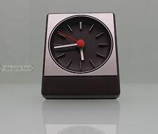 ACHTUNG DESIGN !! LOUNGE -70er Jahre -- TISCHUHR AACHEN GERMANY DESIGN INT. PAT.