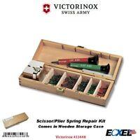 Victorinox #33448 Scissor/Plier Spring Repair Kit for Swiss Army Knives