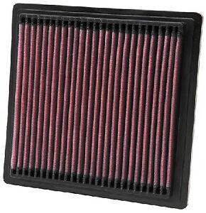 K&N Hi-Flow Performance Air Filter 33-2104 fits Honda Civic 1.6 VTi (EK4) 118...