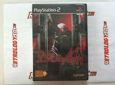 Devil May Cry > Playstation 2 (PS2) > En Boite > PAL FR